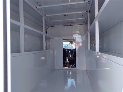 2020 Ford Transit 350 RWD, Reading Aluminum CSV Service Utility Van #MFU0570 - photo 7