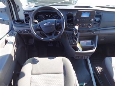 2020 Ford Transit 350 RWD, Reading Aluminum CSV Service Utility Van #MFU0570 - photo 8