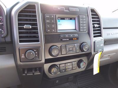 2020 Ford F-350 Super Cab 4x4, Knapheide KUVcc Service Body #MFU0575 - photo 15