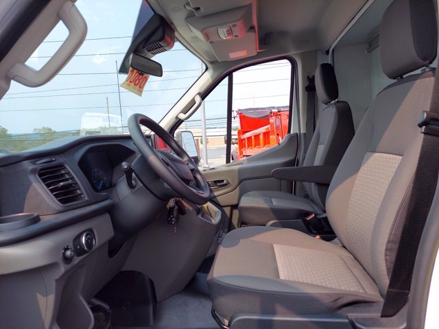 2020 Ford Transit 350 RWD, Reading Aluminum CSV Service Utility Van #MFU0587 - photo 11