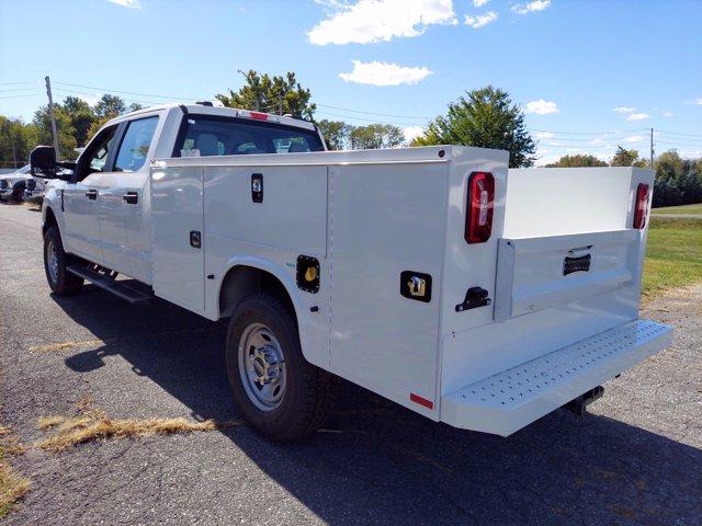 2020 Ford F-350 Crew Cab 4x4, Knapheide Steel Service Body #MFU0589 - photo 4