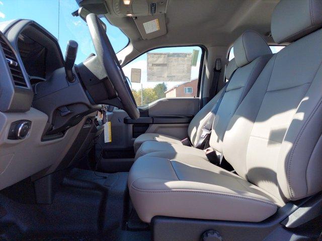 2020 Ford F-350 Crew Cab 4x4, Knapheide Steel Service Body #MFU0589 - photo 9