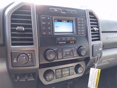 2020 Ford F-350 Crew Cab 4x4, Knapheide Steel Service Body #MFU0589 - photo 11