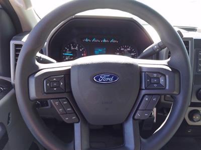 2020 Ford F-350 Crew Cab 4x4, Knapheide Steel Service Body #MFU0589 - photo 12