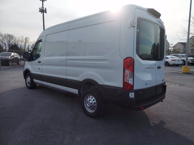2020 Ford Transit 250 Med Roof AWD, Empty Cargo Van #MFU0609 - photo 5