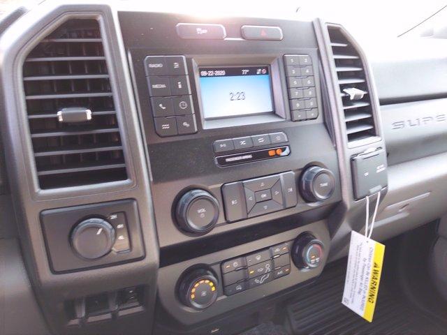 2020 Ford F-450 Super Cab DRW 4x4, Knapheide PGNB Gooseneck Platform Body #MFU0654 - photo 13