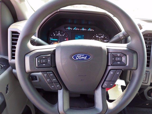 2020 Ford F-450 Super Cab DRW 4x4, Knapheide PGNB Gooseneck Platform Body #MFU0654 - photo 14