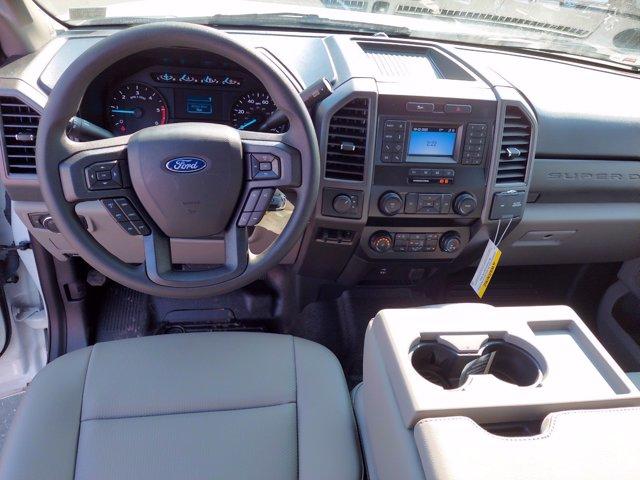 2020 Ford F-450 Super Cab DRW 4x4, Knapheide PGNB Gooseneck Platform Body #MFU0654 - photo 7