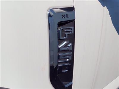 2020 Ford F-450 Super Cab DRW 4x4, Knapheide PGNB Gooseneck Platform Body #MFU0654 - photo 25