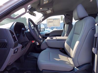 2020 Ford F-450 Super Cab DRW 4x4, Knapheide PGNB Gooseneck Platform Body #MFU0654 - photo 9