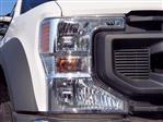 2020 Ford F-450 Super Cab DRW 4x4, Knapheide PGNB Gooseneck Platform Body #MFU0654 - photo 6