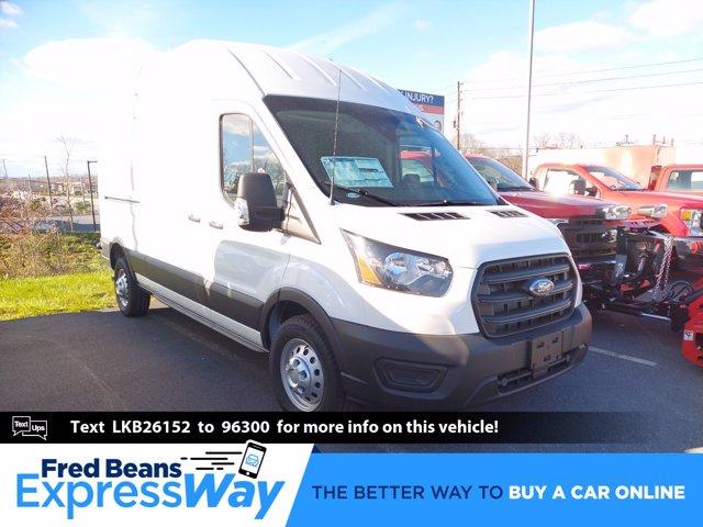 2020 Ford Transit 350 High Roof 4x2, Empty Cargo Van #MFU0669 - photo 1