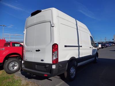 2020 Ford Transit 350 High Roof 4x2, Empty Cargo Van #MFU0669 - photo 2