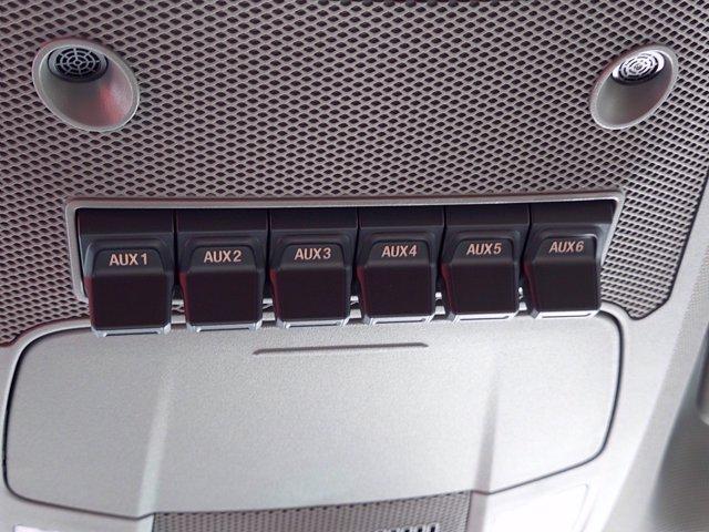 2020 Ford F-550 Regular Cab DRW 4x4, Rugby Eliminator LP Steel Dump Body #MFU0674 - photo 18