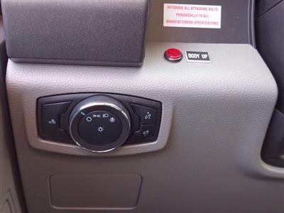 2020 Ford F-550 Regular Cab DRW 4x4, Rugby Eliminator LP Steel Dump Body #MFU0674 - photo 16