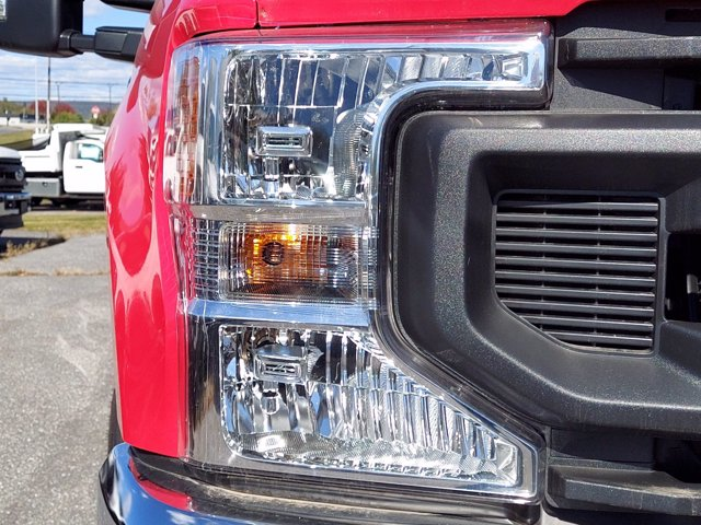 2020 Ford F-350 Super Cab 4x4, Service Body #MFU0675 - photo 6