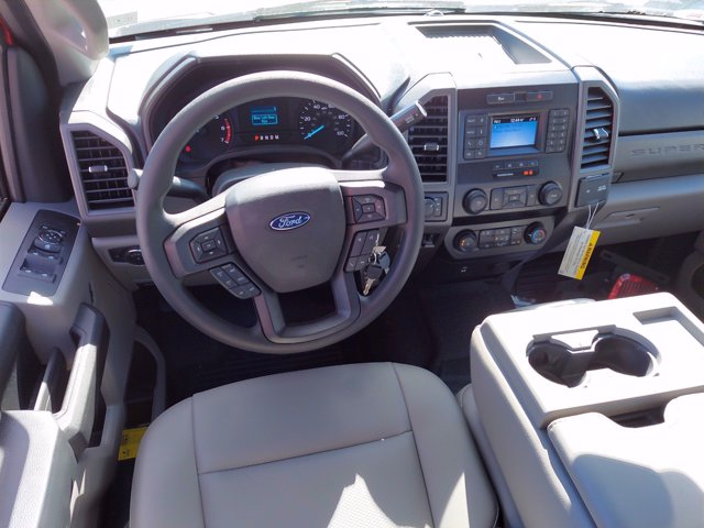 2020 Ford F-350 Super Cab 4x4, Service Body #MFU0675 - photo 7