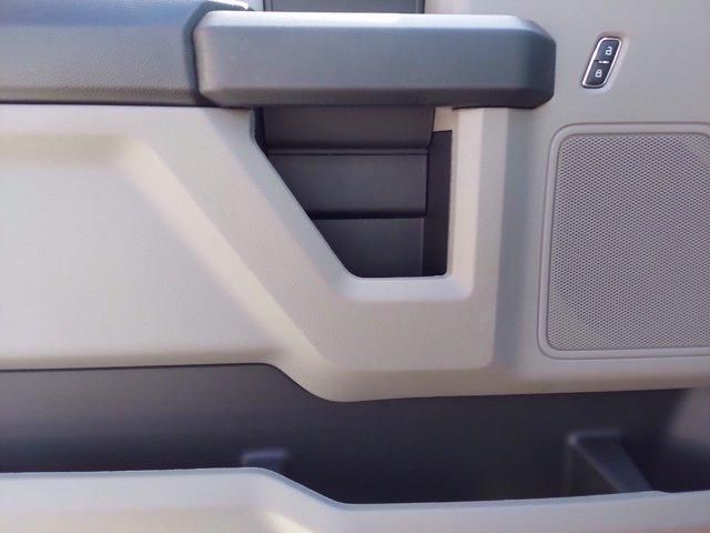 2020 Ford F-350 Super Cab 4x4, Service Body #MFU0675 - photo 8