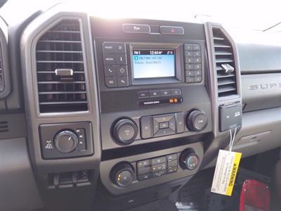 2020 Ford F-350 Super Cab 4x4, Service Body #MFU0675 - photo 11