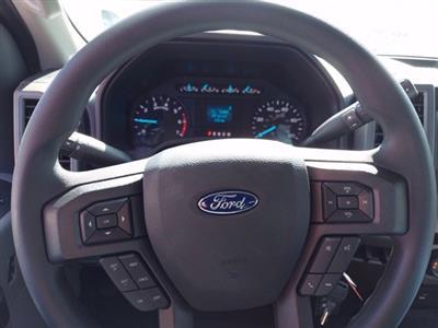 2020 Ford F-350 Super Cab 4x4, Service Body #MFU0675 - photo 12