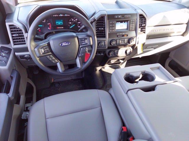 2020 Ford F-550 Crew Cab DRW 4x4, Knapheide Steel Service Body #MFU0702 - photo 7