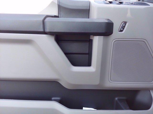 2020 Ford F-550 Crew Cab DRW 4x4, Knapheide Steel Service Body #MFU0702 - photo 8