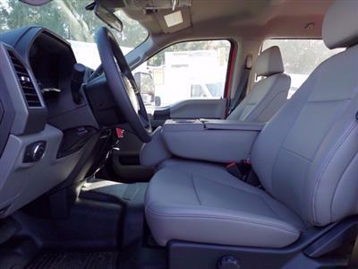 2020 Ford F-550 Crew Cab DRW 4x4, Knapheide Steel Service Body #MFU0702 - photo 9