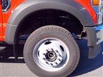 2020 Ford F-550 Crew Cab DRW 4x4, Knapheide Steel Service Body #MFU0702 - photo 3