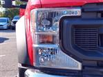 2020 Ford F-550 Crew Cab DRW 4x4, Knapheide Steel Service Body #MFU0702 - photo 6