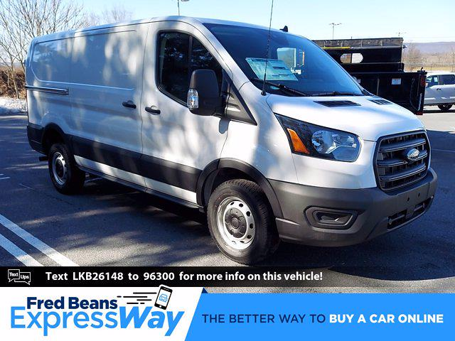 2020 Ford Transit 250 Low Roof 4x2, Empty Cargo Van #MFU0717 - photo 1