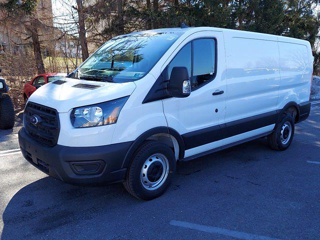 2020 Ford Transit 250 Low Roof 4x2, Empty Cargo Van #MFU0717 - photo 2