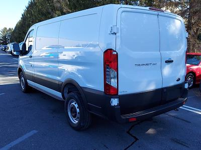 2020 Ford Transit 250 Low Roof 4x2, Empty Cargo Van #MFU0717 - photo 3