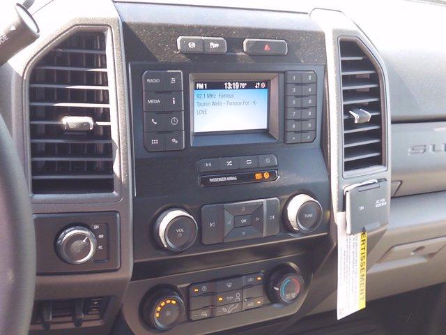 2020 Ford F-450 Super Cab DRW 4x4, Knapheide PGNB Gooseneck Platform Body #MFU0727 - photo 14