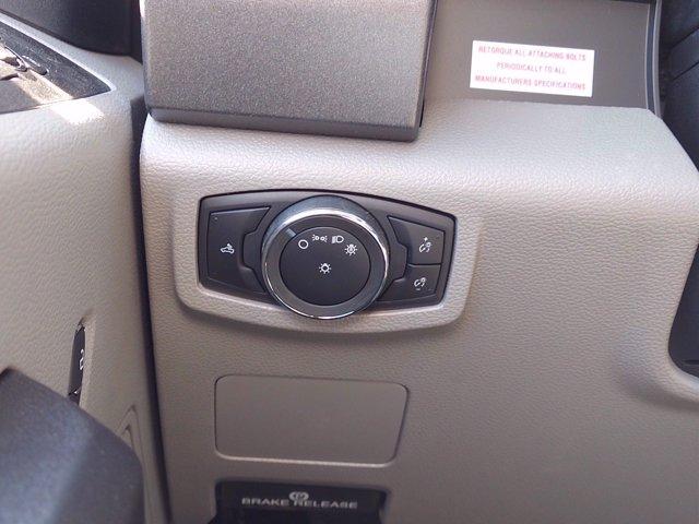 2020 Ford F-450 Super Cab DRW 4x4, Knapheide PGNB Gooseneck Platform Body #MFU0727 - photo 18