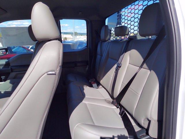 2020 Ford F-450 Super Cab DRW 4x4, Knapheide PGNB Gooseneck Platform Body #MFU0727 - photo 7