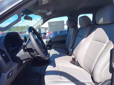 2020 Ford F-450 Super Cab DRW 4x4, Knapheide PGNB Gooseneck Platform Body #MFU0727 - photo 10