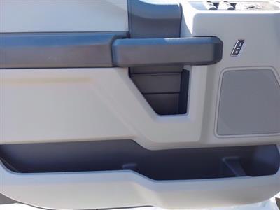2020 Ford F-450 Super Cab DRW 4x4, Knapheide PGNB Gooseneck Platform Body #MFU0727 - photo 9