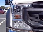 2020 Ford F-550 Regular Cab DRW 4x4, Rugby Eliminator LP Stainless Steel Dump Body #MFU0736 - photo 6