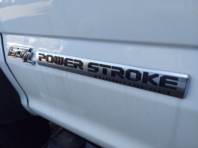 2020 Ford F-550 Regular Cab DRW 4x4, Rugby Eliminator LP Stainless Steel Dump Body #MFU0746 - photo 22