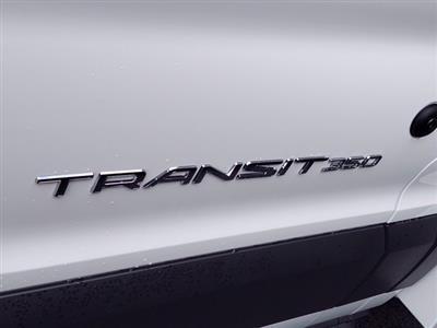 2020 Ford Transit 350 4x2, Reading Aluminum CSV Service Utility Van #MFU0747 - photo 4