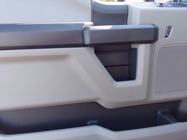 2020 Ford F-350 Regular Cab 4x4, Western Snowplow Pickup #MFU0755 - photo 7
