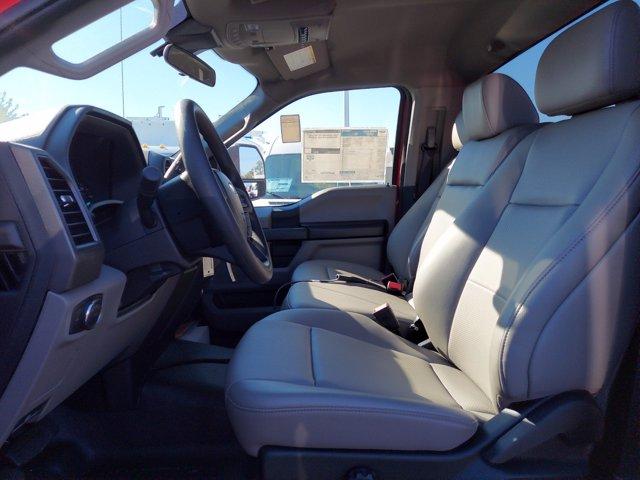 2020 Ford F-350 Regular Cab 4x4, Western Snowplow Pickup #MFU0755 - photo 8