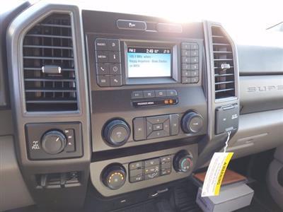 2020 Ford F-350 Regular Cab 4x4, Western Snowplow Pickup #MFU0755 - photo 10