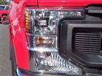 2020 Ford F-350 Regular Cab 4x4, Western Snowplow Pickup #MFU0755 - photo 5