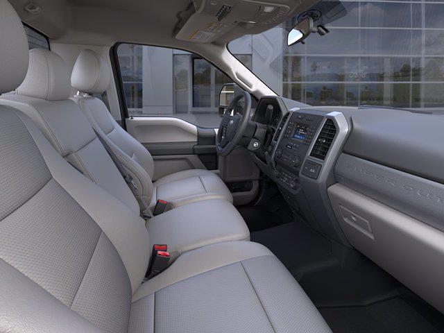 2020 Ford F-250 Regular Cab 4x4, Western Snowplow Pickup #MFU0756 - photo 10