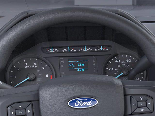 2020 Ford F-250 Regular Cab 4x4, Western Snowplow Pickup #MFU0756 - photo 13