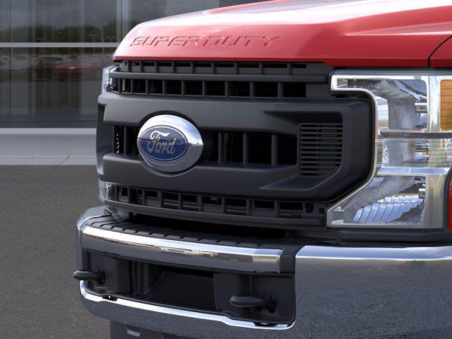 2020 Ford F-250 Regular Cab 4x4, Western Snowplow Pickup #MFU0756 - photo 17
