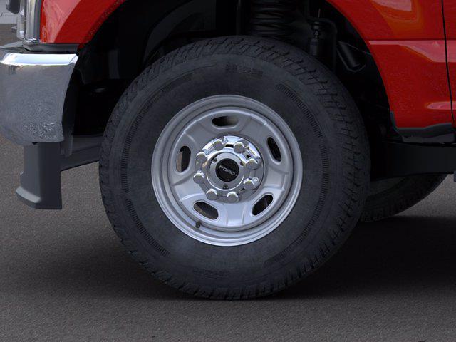 2020 Ford F-250 Regular Cab 4x4, Western Snowplow Pickup #MFU0756 - photo 19