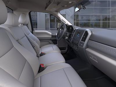 2020 Ford F-250 Regular Cab 4x4, Western Snowplow Pickup #MFU0756 - photo 11