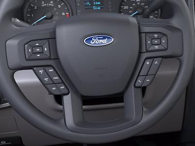 2020 Ford F-250 Regular Cab 4x4, Western Snowplow Pickup #MFU0756 - photo 12